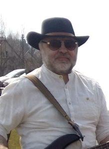Viktoras Timašiovas