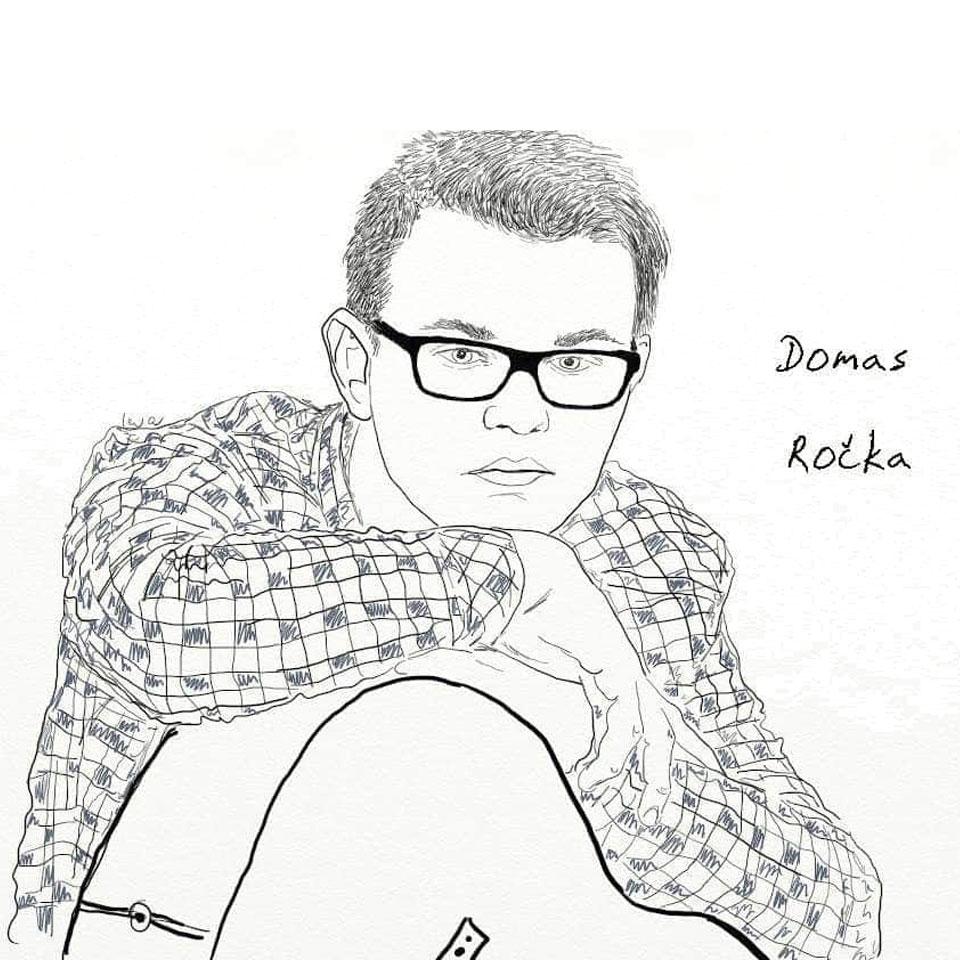 Domas Ročka