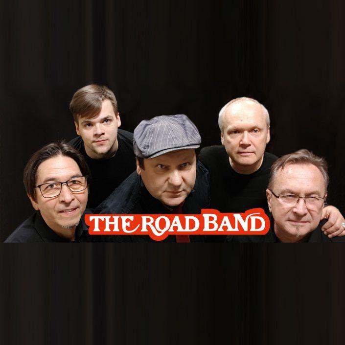 """The Road Band"" ( Vilnius)."